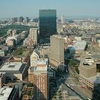 Boston et les Châteaux de la Nouvelle Angleterre, 01 au 13 juin 2008