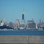 New-York, 7 au 11 juin 2007