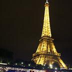 Paris, Normandie, Bretange, Vallée de la Loire, 18 août au 2 sept. 2011