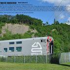 Train touristique de Charlevoix, 3 juillet 2012