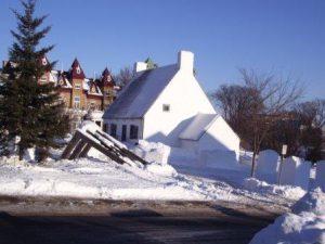 Maison Girardin