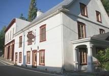 Ste-Pétronille