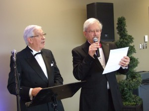 Michel et Jean-Guy