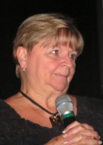 2011-12-06 non-violence LorrainePagé