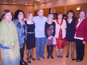 2011-12-15 Noel nouveaux retraités