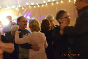 2014-12-11 MichelLord&sonépouse LouiseEngland&sonépoux
