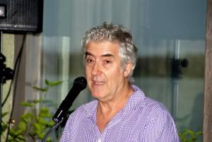 conteur Ronald Larocque