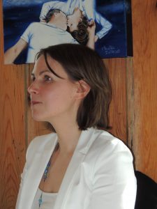 2016-04-28 Marie-Christine Fortin