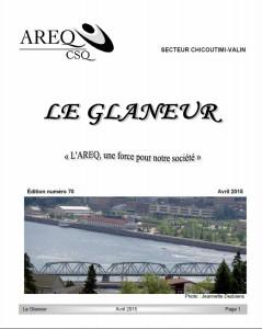 Le Glaneur